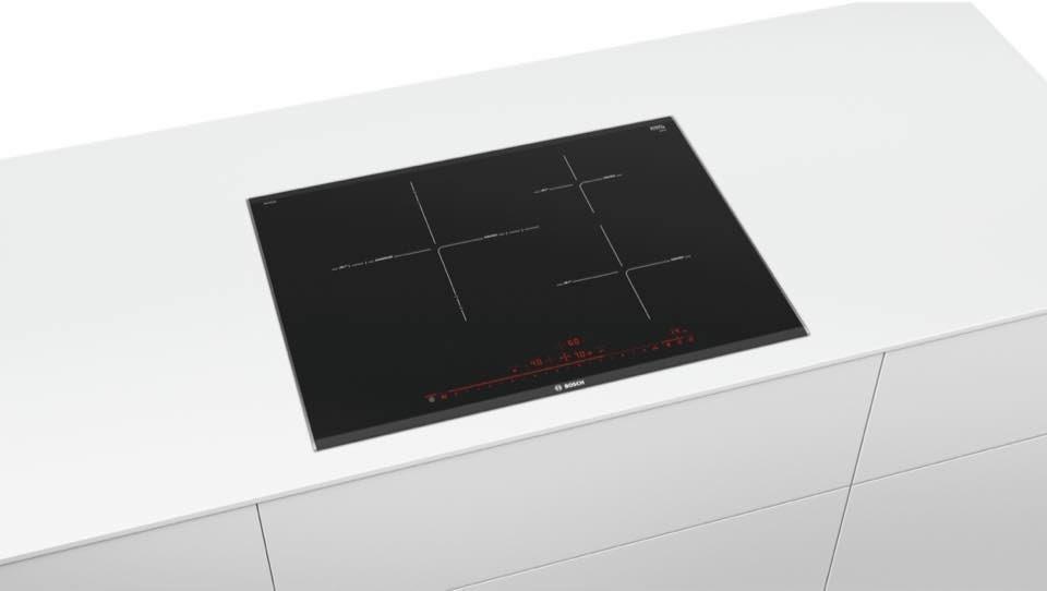 Bosch PID775DC1E trang bị tính năng hẹn giờ nấu nướng tùy thích